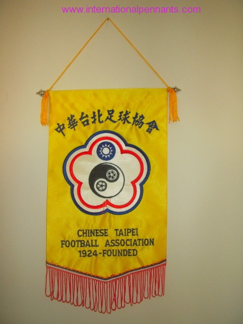 Chinese Taipei Football Association 2