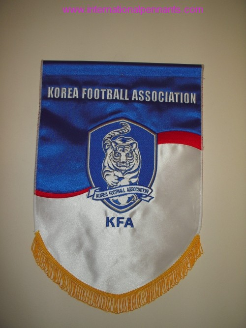 Korea Football Association 6