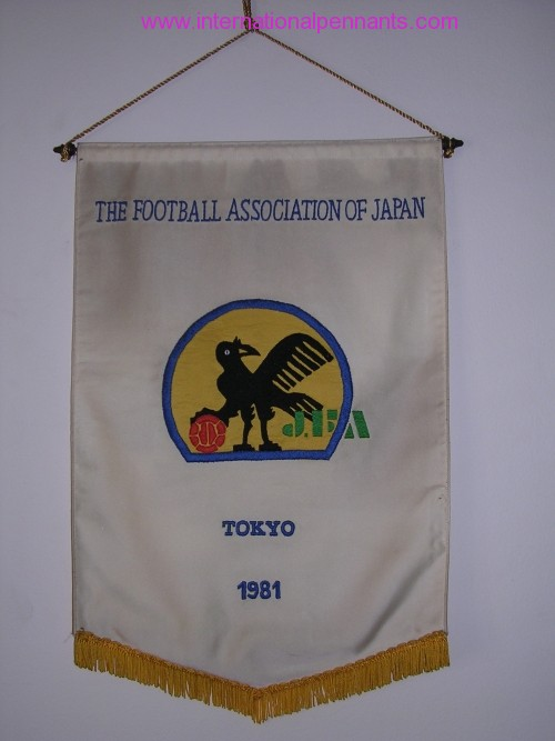 The Football Association of Japan 2