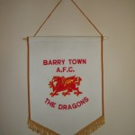Barry Town FC