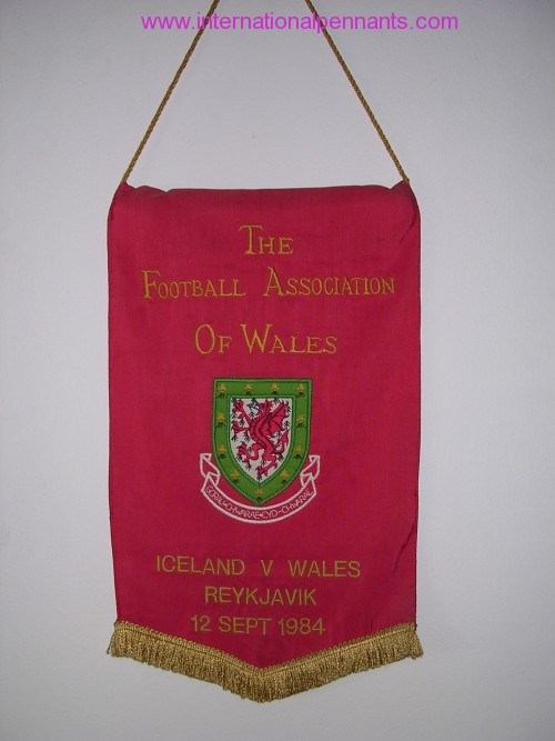The Football Association of Wales 1