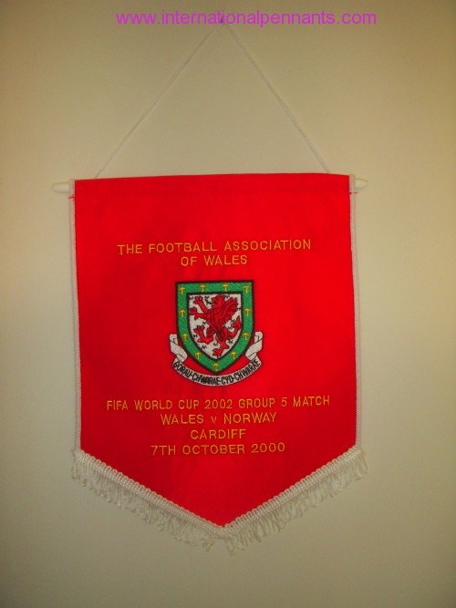 The Football Association of Wales 2