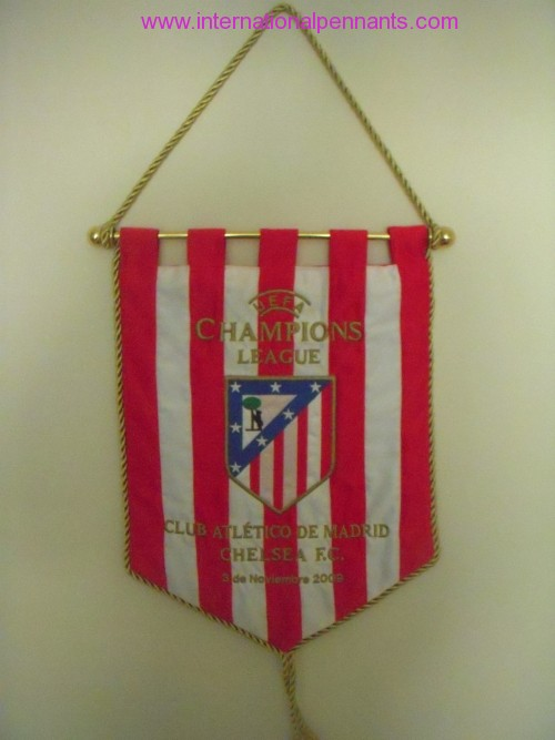 Club Atlético de Madrid 2