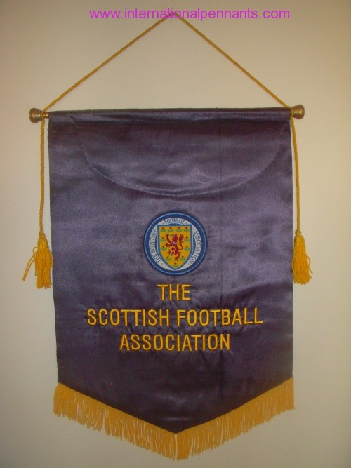 The Scottish Football Association 4