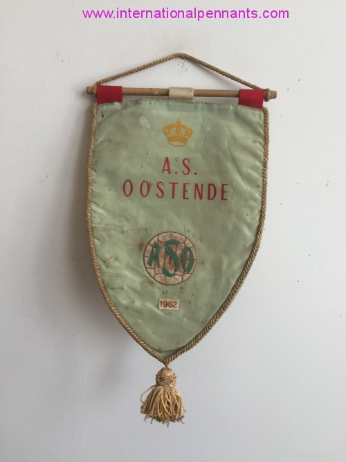 AS Ostende