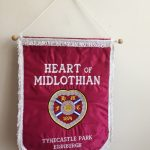 Hearth of Midlothian