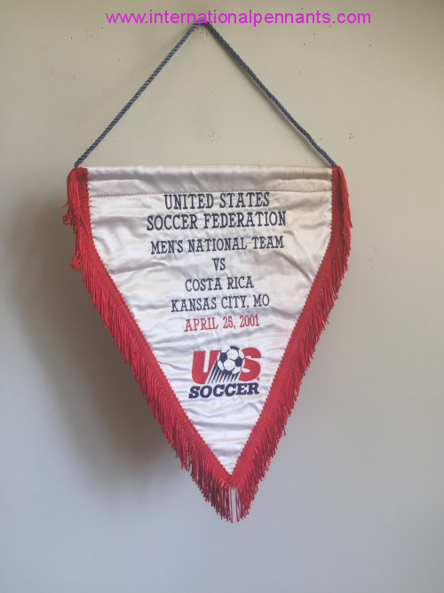 United States Soccer Federation bis