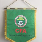 Chinese Football Association